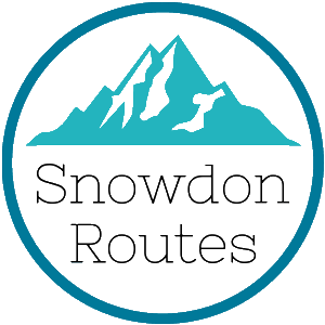 SnowdonRoutes.co.uk Logo