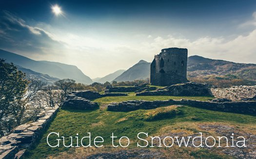 Guide to Snowdonia